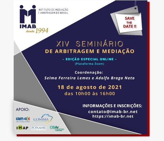 XIV Seminário de Arbitragem e Mediação_01