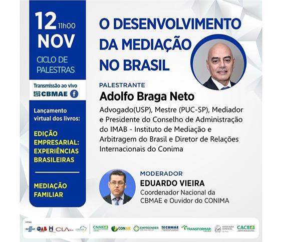 O Desenvolvimento da Mediação no Brasil_00