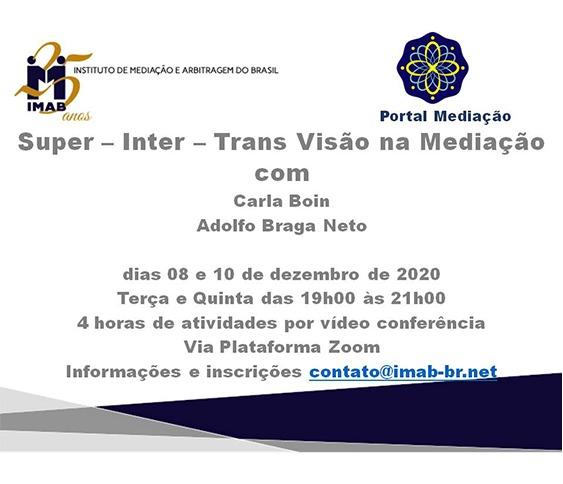 Super - Inter - Trans Visão na Mediação_00