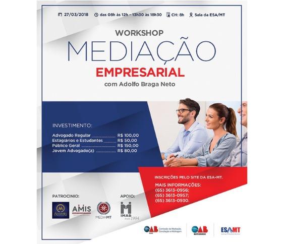 Workshop Mediação Empresarial_00
