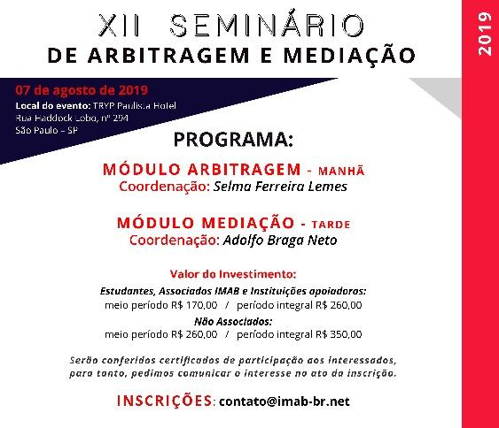 XII SEMINÁRIO DE ARBITRAGEM E MEDIAÇÃO_00